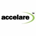 Accelare logo icon