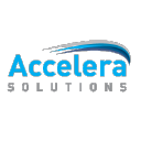Accelera Solutions logo icon