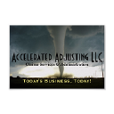 Accelerated Adjusting LLC logo