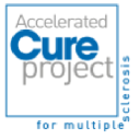 Accelerated Cure Project for Multiple Sclerosis logo
