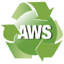 Accelerated Waste Solutions logo