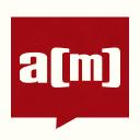 Accelerate Media logo