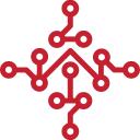 Accelerate Okanagan logo icon