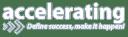 Accelerating Sverige logo