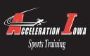 Acceleration Iowa - Urbandale logo