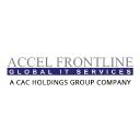 Accel Frontline Limited Logo