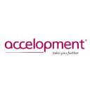 accelopment AG logo