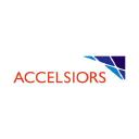 Accelsiors CRO & Consultancy logo