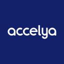 Accelya logo icon