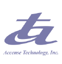 Accense Technology, Inc. logo
