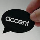 Accent Creative logo
