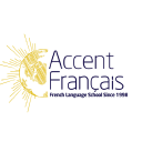 Accent Francais French Language School logo