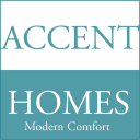 Accent Homes logo