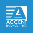 Accent Imaging, Inc. logo