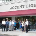 Accent Lighting Oregon! logo