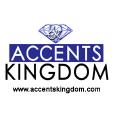 Accents Kingdom Logo