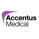 Accentus Medical Ltd logo