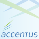Accentus Inc. is now part of Nuance Communications Inc. logo