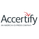 Accertify, Inc. logo