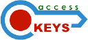 Access Keys Pvt. Ltd logo