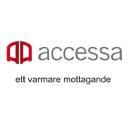 Accessa AB logo