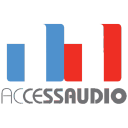 Access Audio Inc. logo