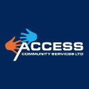 Access Community Services Ltd logo