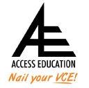 Access Education Australia logo