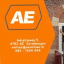 Access Equipment BV logo