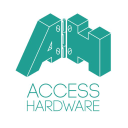 Access Hardware Ltd logo