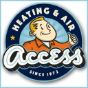 Access Heating & Air Conditioning, Inc. logo