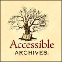 Accessible Archives Inc. logo