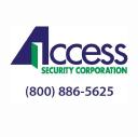 Accesssecurity logo icon