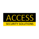 Access Security Solutions Ltd logo