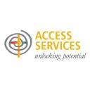 Access Services Company Logo