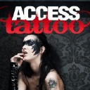 AccessTattoo.com logo