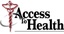Access To Health logo