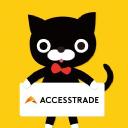 アフィリエイトのアクセストレード logo icon