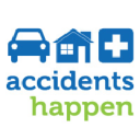 accidents-happen.com logo