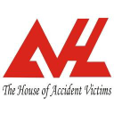 Accident Victims Helpline Limited UK logo