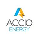 Accio Energy, Inc. logo