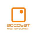 Accobat A/S logo