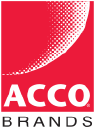 Acco Brands logo icon