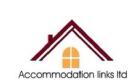 Accommodation Links Ltd logo