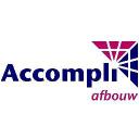 Accompli Afbouw logo