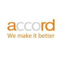 Accord Healthcare logo icon