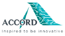Accord Software & Systems logo