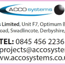 ACCO Systems Limited logo