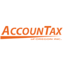 Accountax of Oregon Inc logo