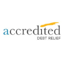 Accredited Debt Relief logo icon